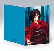 Купить поздравительные открытки Kara no Kyoukai