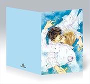 Купить поздравительные открытки Ohya Kazumi Art