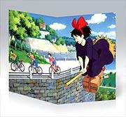Купить поздравительные открытки Kiki's Delivery Service