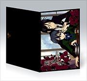 Купить поздравительные открытки Kuroshitsuji