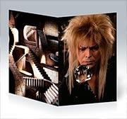 Поздравительная открытка Labyrinth