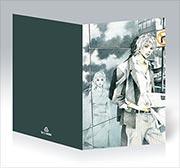 Купить поздравительные открытки Lee Hyeon Sook art
