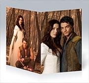 Купить поздравительные открытки Legend of the Seeker