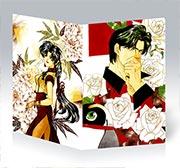 Купить поздравительные открытки Matoh Sanami Art