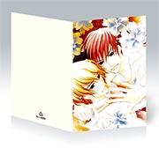 Купить поздравительные открытки Koide Mieko Art