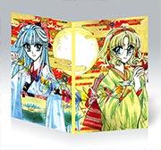 Купить поздравительные открытки Magic Knight Rayearth