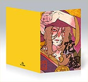 Купить поздравительные открытки Mononoke