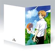 Купить поздравительные открытки Natsume Yuujinchou