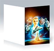 Купить поздравительные открытки Neverending Story