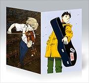 Купить поздравительные открытки Neon Genesis Evangelion