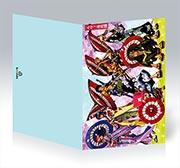Купить поздравительные открытки One Piece