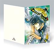 Купить поздравительные открытки Persona
