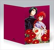 Купить поздравительные открытки Ayatsuri Sakon