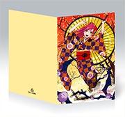 Купить поздравительные открытки Rosario + Vampire