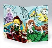 Купить поздравительные открытки Rozen Maiden