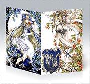 Купить поздравительные открытки Shiitake