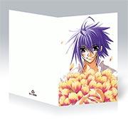 Купить поздравительные открытки Sukisyo