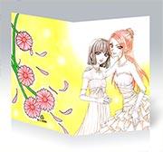 Купить поздравительные открытки Taishi Zao Art
