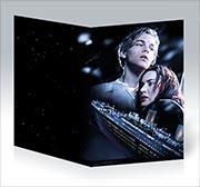 Купить поздравительные открытки Titanic