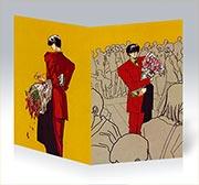 Купить поздравительные открытки Tokyo Babylon