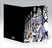 Купить поздравительные открытки Tsubasa Reservoir Chronicle