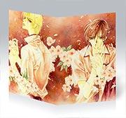 Купить поздравительные открытки Uragiri wa Boku no Namae wo Shitteiru