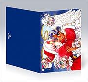 Купить поздравительные открытки Revolutionary Girl Utena