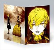 Купить поздравительные открытки Vocaloid