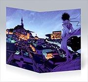 Купить поздравительные открытки Waka Miyama Art
