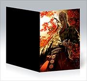 Купить поздравительные открытки Kazuki Yone Art