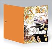 Купить поздравительные открытки Higuri You Art