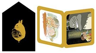 Купить серия золотая тень My Neighbor Totoro