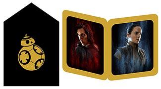 Купить серия золотая тень Star Wars
