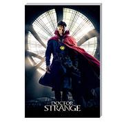 Почтовые открытки Doctor Strange