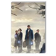 Почтовые открытки Fantastic Beasts and Where to Find Them