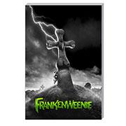Почтовые открытки Frankenweenie