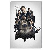 Почтовые открытки Gotham