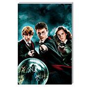 Почтовые открытки Harry Potter