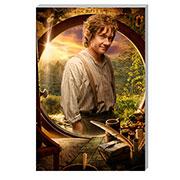Почтовые открытки Hobbit