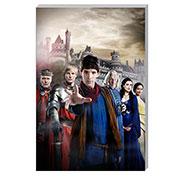 Почтовые открытки Merlin