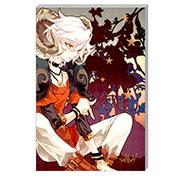 Почтовые открытки Noizi Ito art