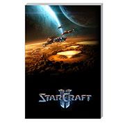 Почтовые открытки StarCraft