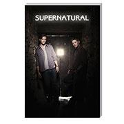Почтовые открытки Supernatural