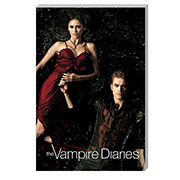 Почтовые открытки Vampire Dairies