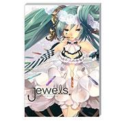 Почтовые открытки Vocaloid