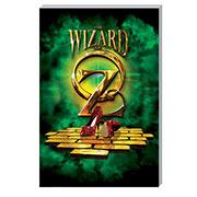 Почтовые открытки Wizard of Oz