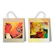 Купить пакеты средней серии Fullmetal Alchemist