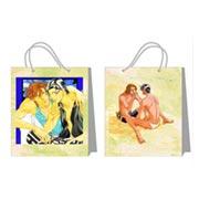 Купить пакеты средней серии Haru wo Daite Ita