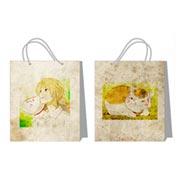 Купить пакеты средней серии Natsume Yuujinchou