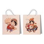 Купить пакеты средней серии One Piece